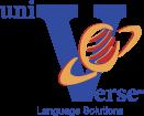 Universe-Language_logo